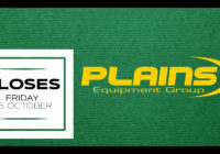 Plains Equipment Group October Apparel 2018 Screenprinting Store