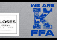 Kearney High School FFA Apparel Screenprinting Store