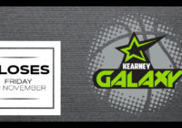 Kearney Galaxy Uniform & Apparel Store Banner